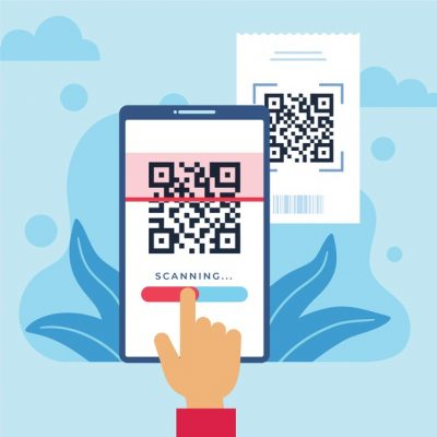 person-scanning-qr-code-with-smartphone-illustrated_23-2148633638